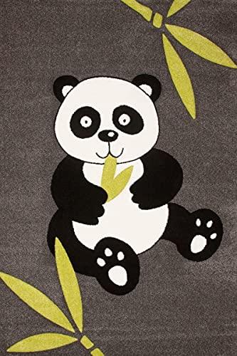 Teppich für Kinderzimmer | Kinderteppich & Spielmatte Jungen Mädchen...
