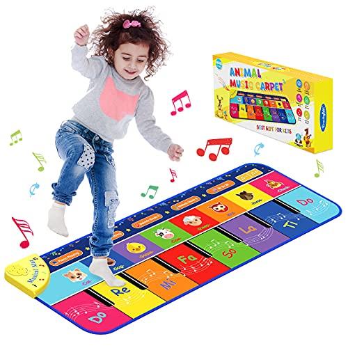 LET'S GOT! Kinderspielzeug ab 2 3 4 5 Jahre, Baby Spielzeug Geschenk...