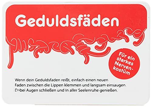Liebeskummerpillen Geduldsfäden, 1er Pack (1 x 24 g)