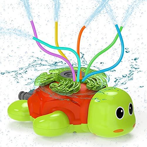 Kiztoys Wasserspielzeug Kinder Sprinkler Kinder,Sommer...