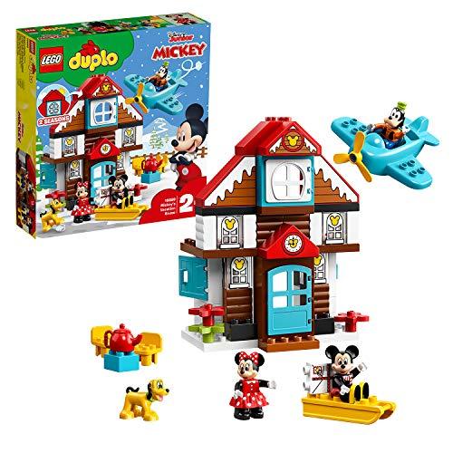 LEGO 10889 DUPLO Disney Mickys Ferienhaus