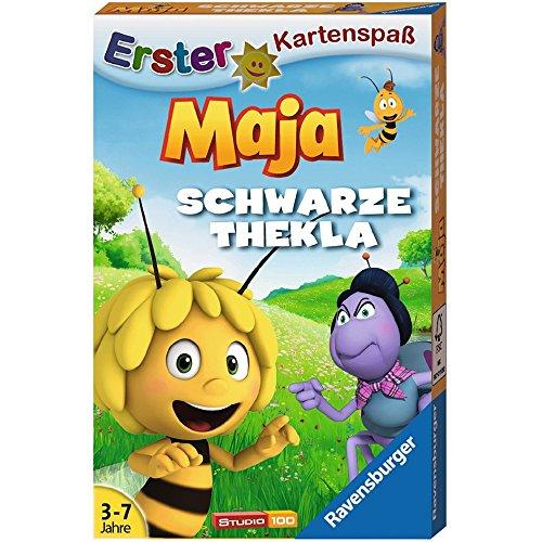 Ravensburger 20328 Biene Maja Schwarze Thekla