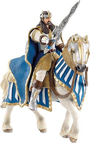 SCHLEICH 70119 - Greifenritter König zu Pferd