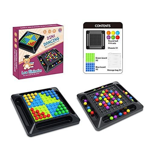 UEXCN 1Set Englische Version Brettspiel Spielzeug Matchmaking Spiel...