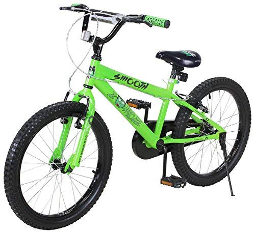 Actionbikes Kinderfahrrad Zombie - 20 Zoll - V-Break Bremse vorne -...