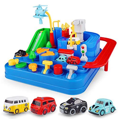 Auto Spielzeug, Spielzeug Abenteuer Auto Für Geburtstagsgeschenk...