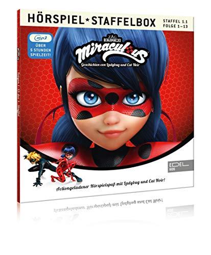 Miraculous - Geschichten von Ladybug & Cat Noir -...
