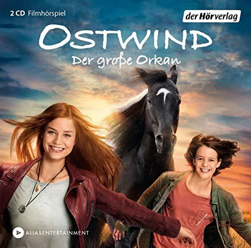 Ostwind 5 Der große Orkan: Das Filmhörspiel (Ostwind 5) (Ostwind -...