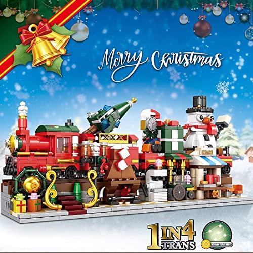 CCOPHTY Weihnachten Adventskalender 2021, DIY Weihnachtsspielzeug 838...