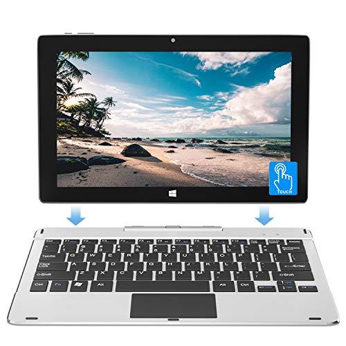 Jumper Ezpad 6pro 11,6 Zoll 6GB RAM 64GB Speicher Intel Quad Core 2 in 1 Laptop Touchscreen Windows 10 Tablet...
