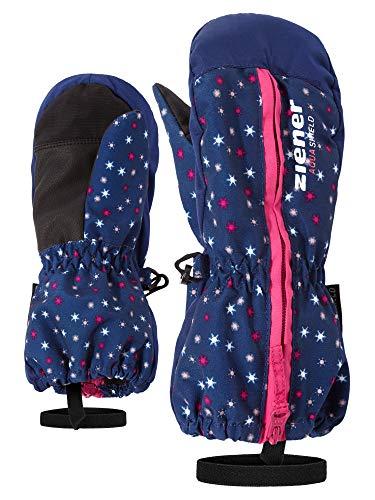 Ziener Baby LANGELO AS MINIS glove Ski-handschuhe / Wintersport  ...