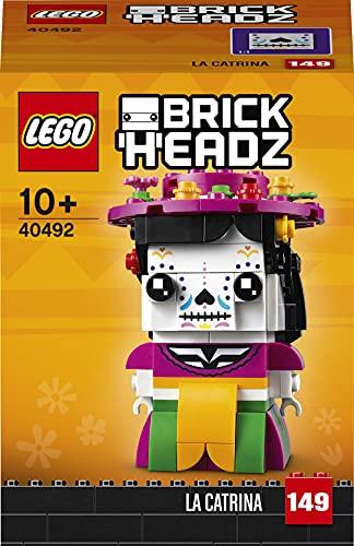 LEGO BrickHeadz La Catrina Set 40492