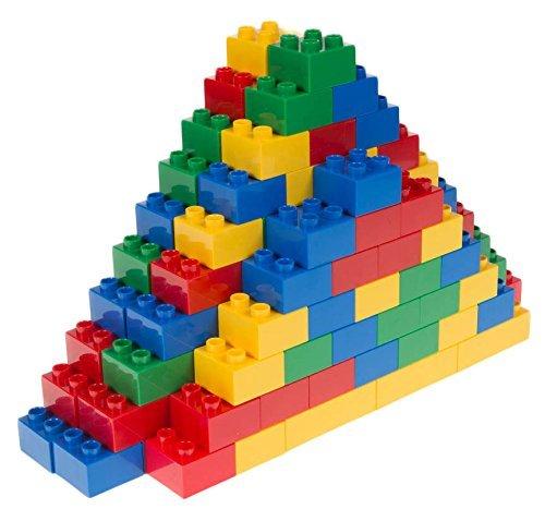 Strictly Briks Basic Builder Set #2 - Premium-Bausteine - kompatibel...