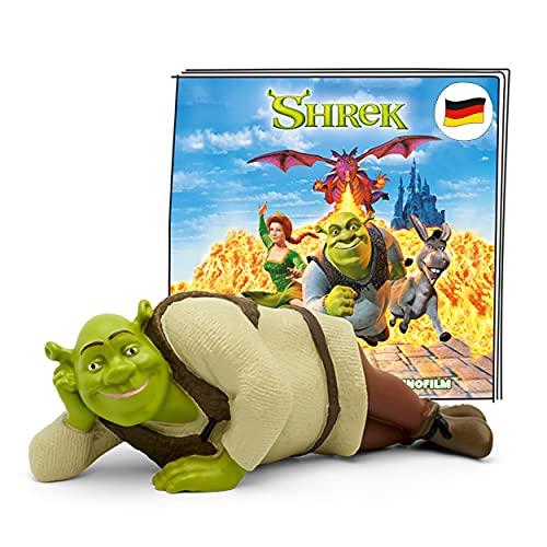 tonies Hörfigur für Toniebox, Shrek – Der...