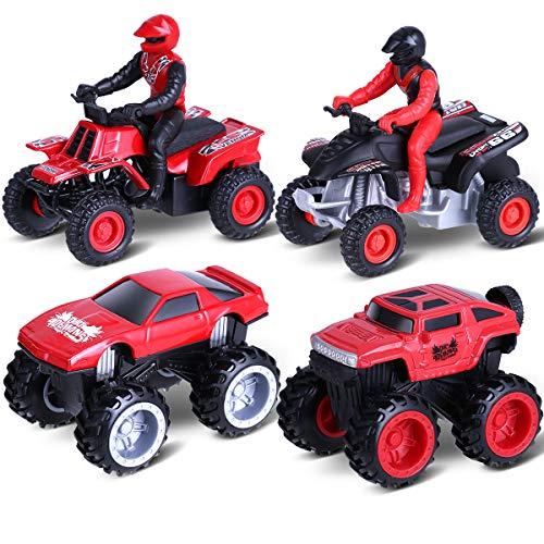Aufziehautos Spielzeugautos, Toymus Legierungsspielzeug Auto,...