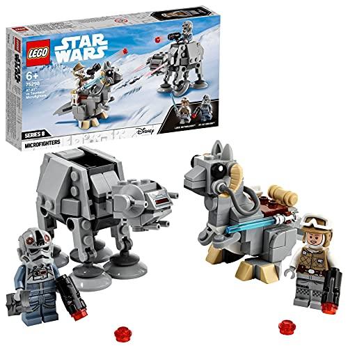 LEGO75298StarWarsat-atvs.TauntaunMicrofightersBausetm...