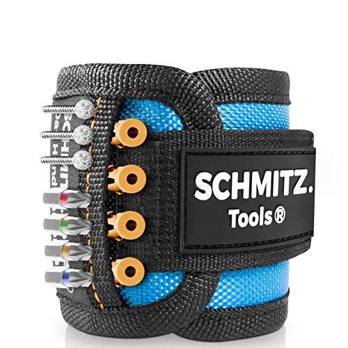 Magnetarmband für Handwerker [2021] Werkzeug für Kinder –...