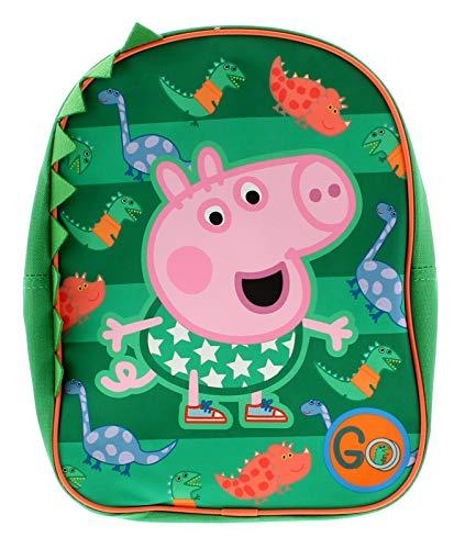 Peppa Pig George Rucksack Zubehör Synthetik Material Kinder...