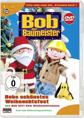 Bob, der Baumeister: Bobs schönstes Weihnachtsfest