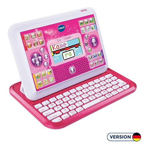 VTechTablet  2-in-1, pink