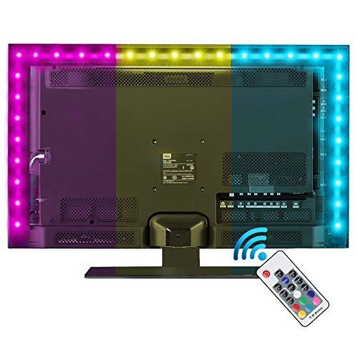 Vansky 2M LED TV Hintergrundbeleuchtung für...