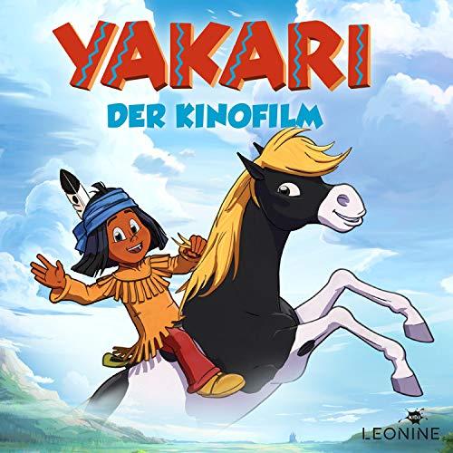 Yakari. Das Hörspiel zum Film