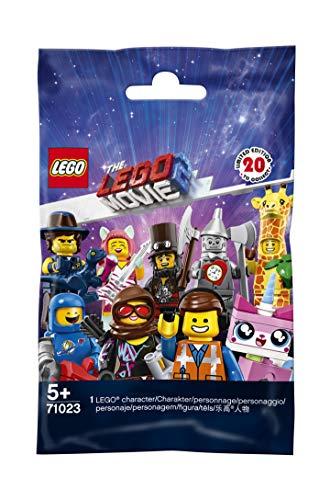 LEGO The Movie 2 71023 - Minifigur zum Sammeln