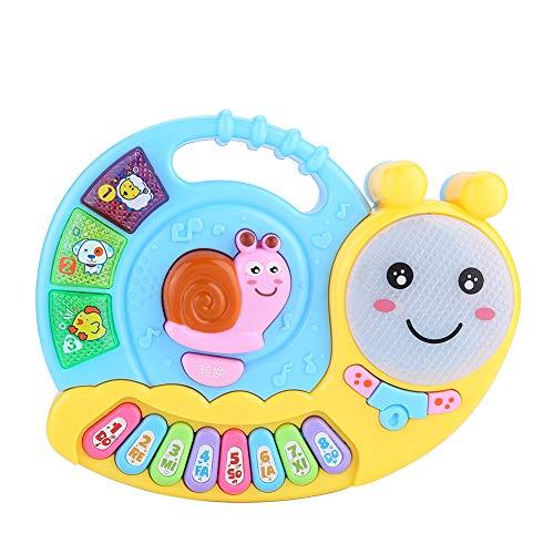 Baby Klavier Spielzeug frühe Pädagogische Elektronische Musik...