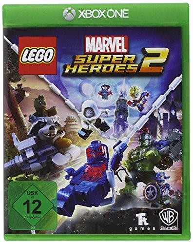 LEGO Marvel Superheroes 2 [Xbox One]