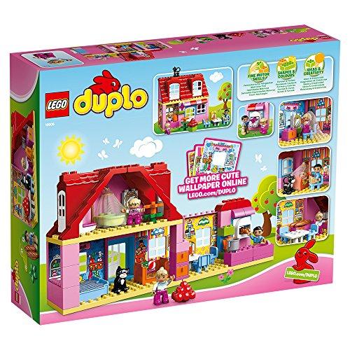 LEGO Duplo 10505 - Großes Familienhaus