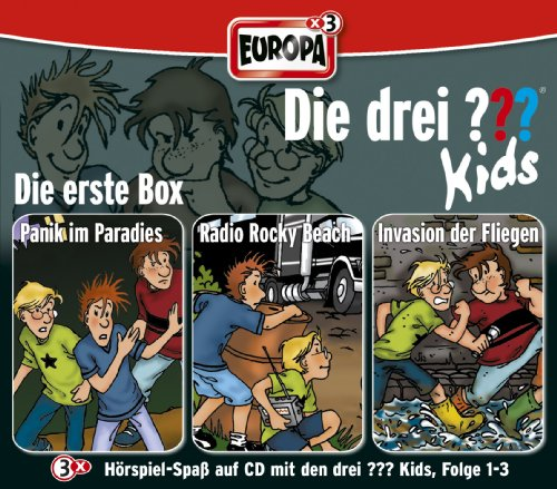 01/3er Box-Folgen 1-3 (Die erste Box)