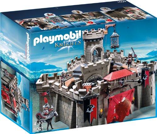 Playmobil 6001 - Falkenritterburg *