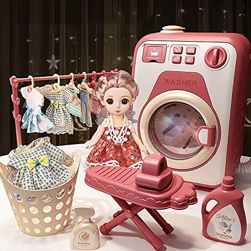 Spielzeug für Waschmaschine und Trockner...
