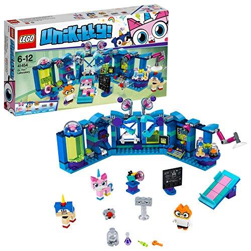LEGO Unikitty 41454 Confidential