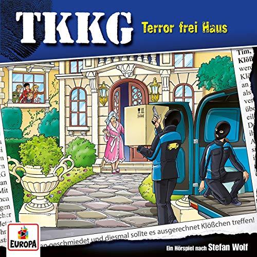 219/Terror frei Haus