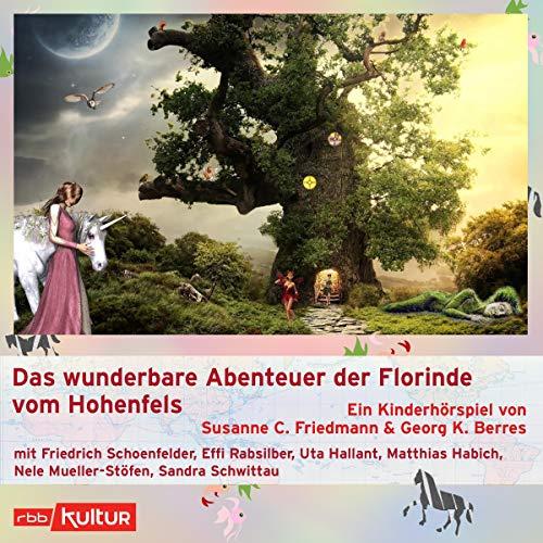 Das wunderbare Abenteuer der Florinde vom Hohenfels: Ein...
