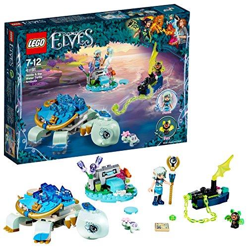 Lego Elves 41191 Konstruktionsspielzeug, Bunt