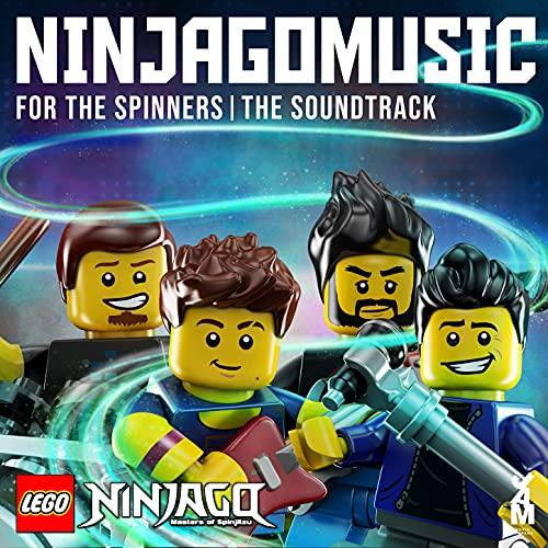 LEGO Ninjago: For the Spinners