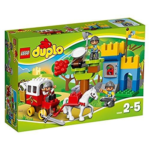 LEGO 10569 - Duplo Schatzraub *