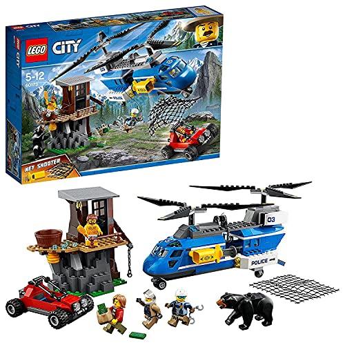 LEGO 60173 City Police Festnahme in den Bergen