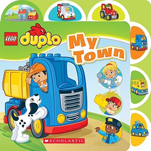 My Town (Lego Duplo)