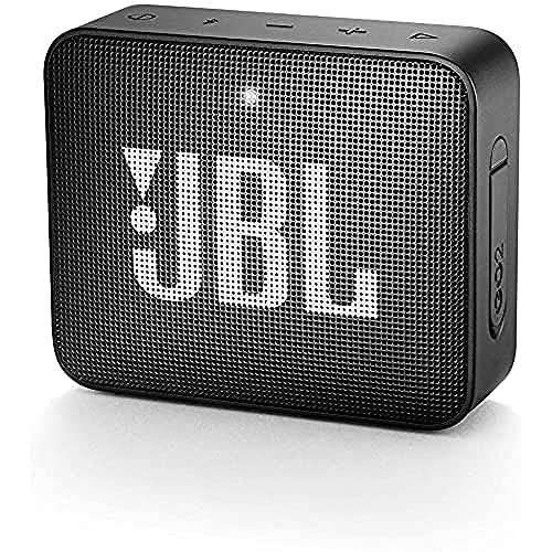 JBL GO 2 Bluetooth-Lautsprecher 3 Watt - Schwarz
