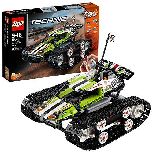 LEGO Technic 42065 - RC Tracked Racer