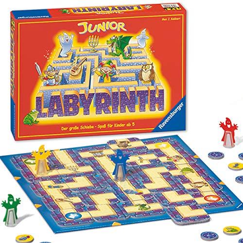 Ravensburger Junior Labyrinth