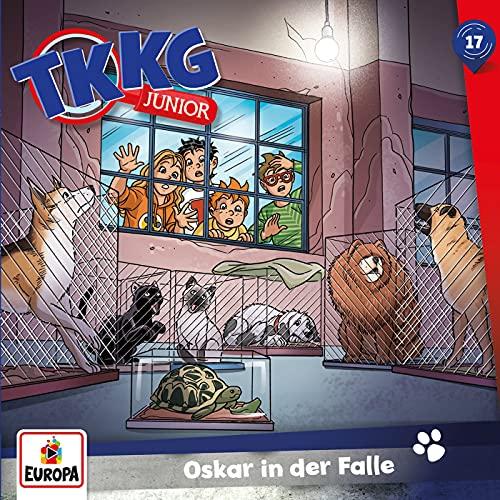 017/Oskar in der Falle