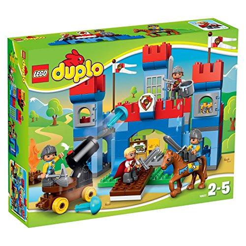 LEGO 10577 - Duplo Große Schlossburg *