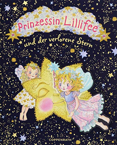 Prinzessin Lillifee sucht den verlorenen Stern (Prinzessin Lillifee...