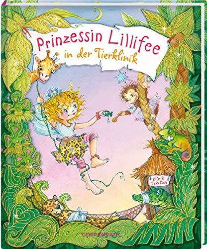 Prinzessin Lillifee in der Tierklinik (Prinzessin Lillifee...