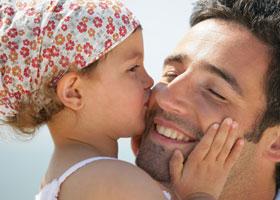 Vater Tochter Beziehung und Liebe