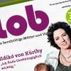 Lob Zeitschrift für berufstätige Mütter und Väter.